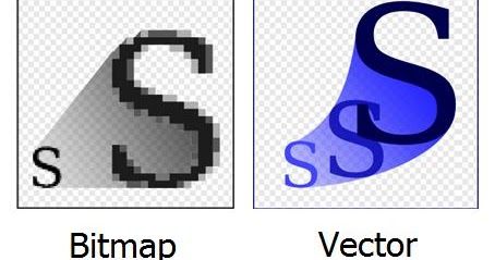 Comparing a bitmap to an svg