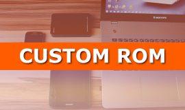 Imagem de What is a custom ROM