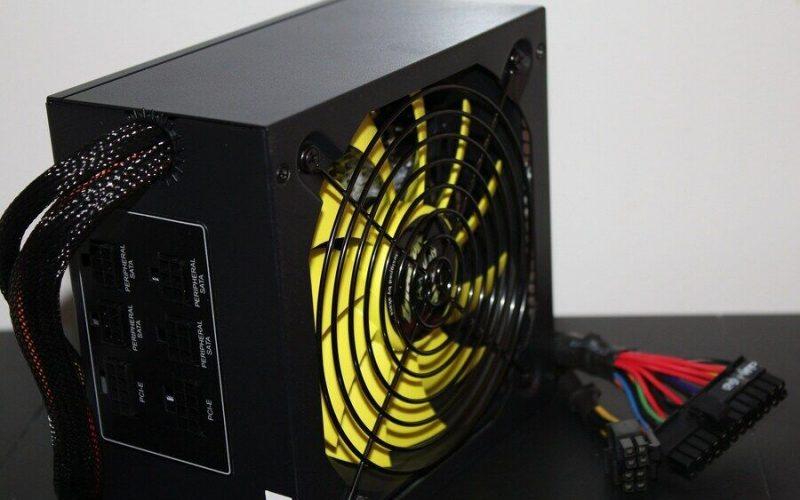 Imagem de What is Modular Power Supply?
