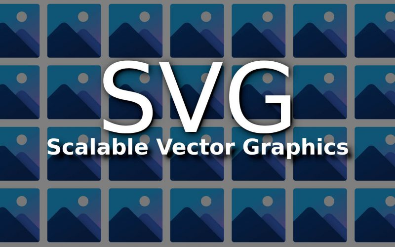 Imagem de What is SVG?