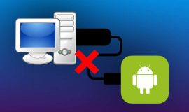 Imagem de Android is not recognized via USB? Know what to do!