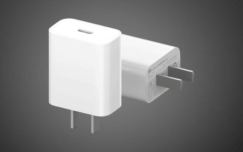 Imagem de Xiaomi presents cheap charger compatible with iPhone 12