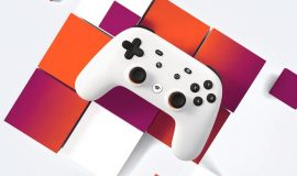 Imagem de What is Google Stadia?