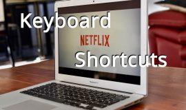 Imagem de All Netflix Keyboard Shortcuts (Updated)