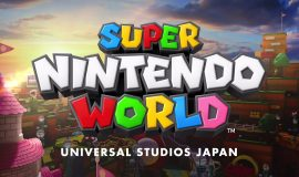 Imagem de Super Nintendo World – Nintendo Park opens in February 2021
