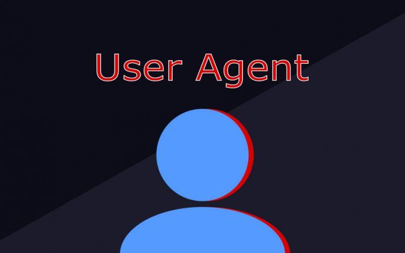 Imagem de What is User Agent?